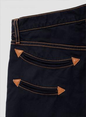 Совместная коллекция Levi's Left Handed Jean и Levi's Japan. Изображение № 4.