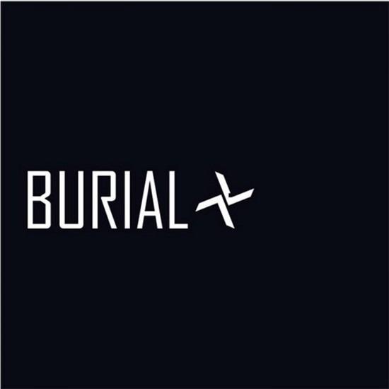 Burial выпускает новый сингл. Изображение № 1.