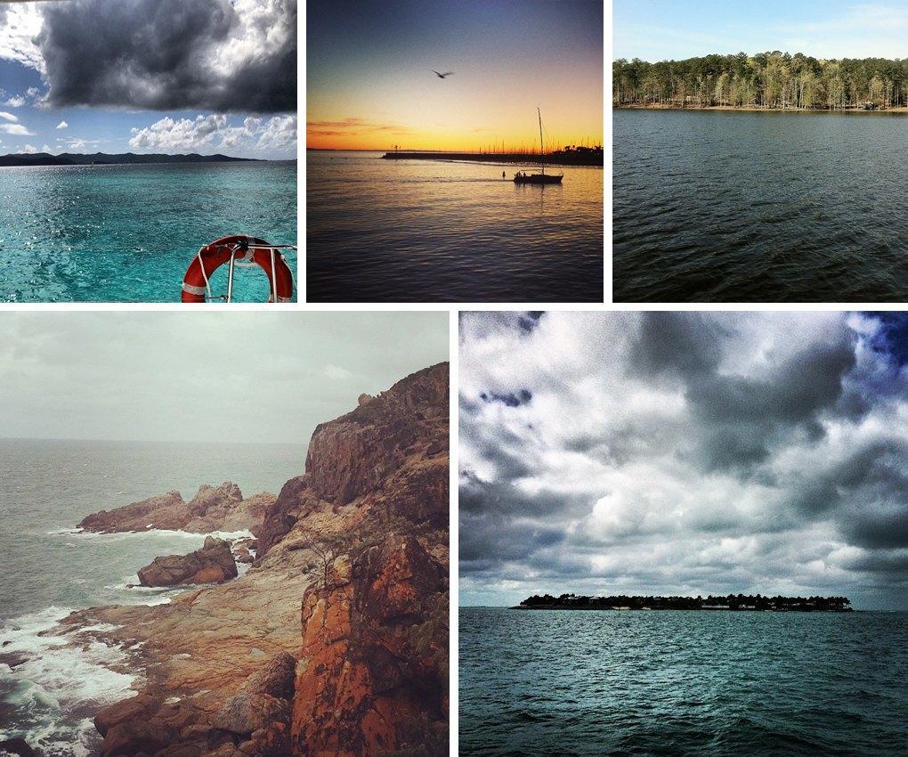 Что публикуют в своих Instagram моряки разных стран. Изображение № 7.