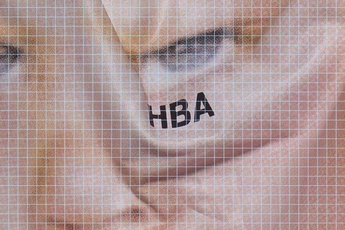 Марка Hood by Air опубликовала весенне-летний эдиториал Morphing_HBA. Изображение № 9.