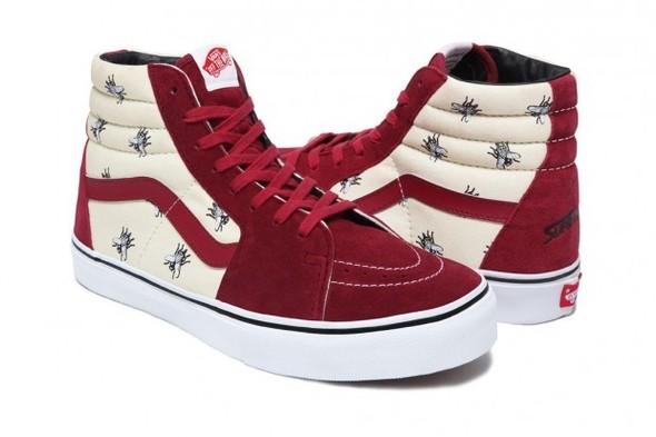 Две новые коллекции обуви Supreme и открытие магазина в Лондоне. Изображение № 17.