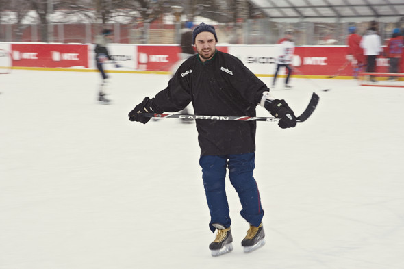 Репортаж с хоккейного турнира магазина Fott. Изображение № 32.