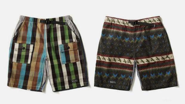 Американская марка Manastash выпустила весеннюю коллекцию одежды. Изображение № 17.