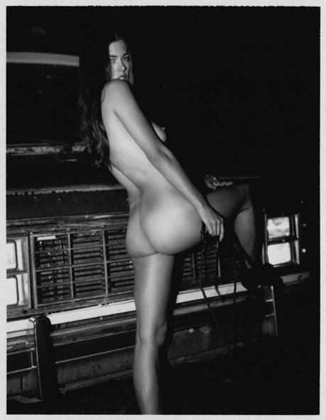 Личное дело: Интервью с Джонатаном Ледером, создателем эротического журнала Jacques. Изображение № 23.