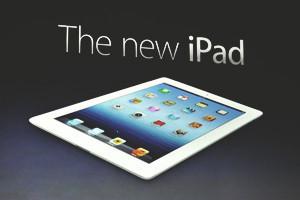 Новый iPad и его основные технические характеристики. Изображение № 4.