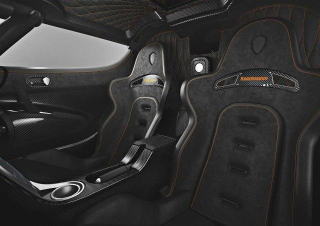 Компания Koenigsegg показала первые изображения самого быстрого в мире автомобиля. Изображение № 5.
