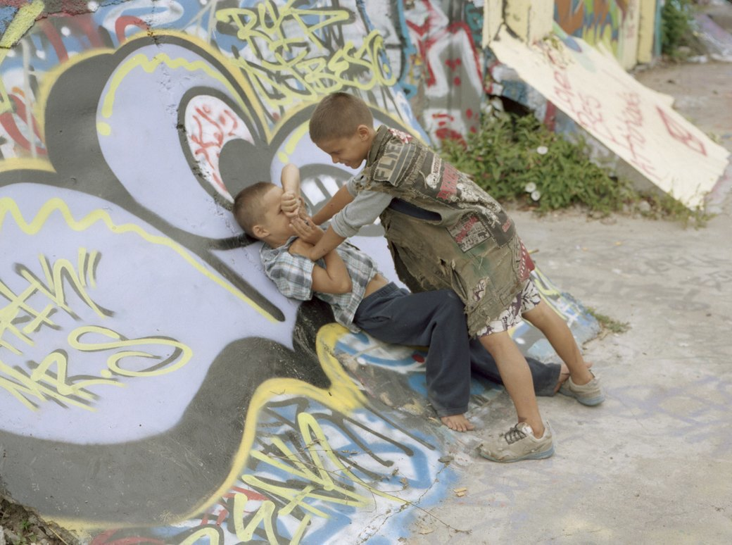 Как американские подростки построили скейт-парк в самом бедном районе Кливленда. Изображение № 22.