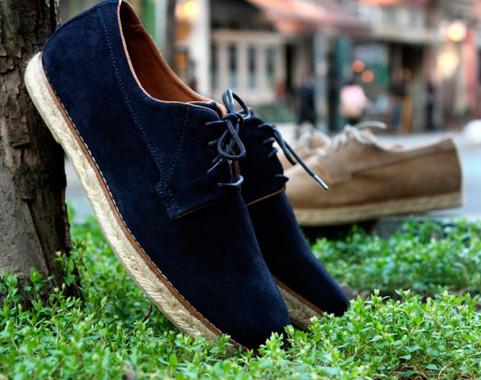 Pointer выпустили новые модели обуви к этой весне. Изображение № 1.