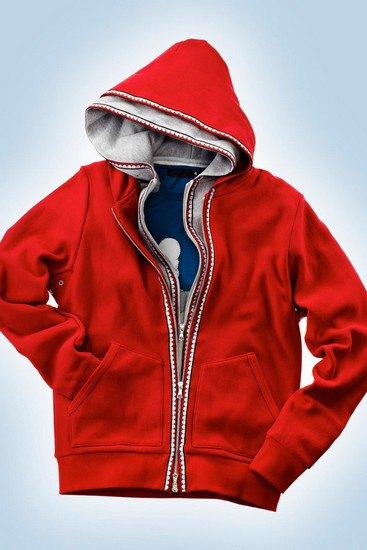 Марка Original Fake представила весеннюю коллекцию одежды. Изображение № 2.
