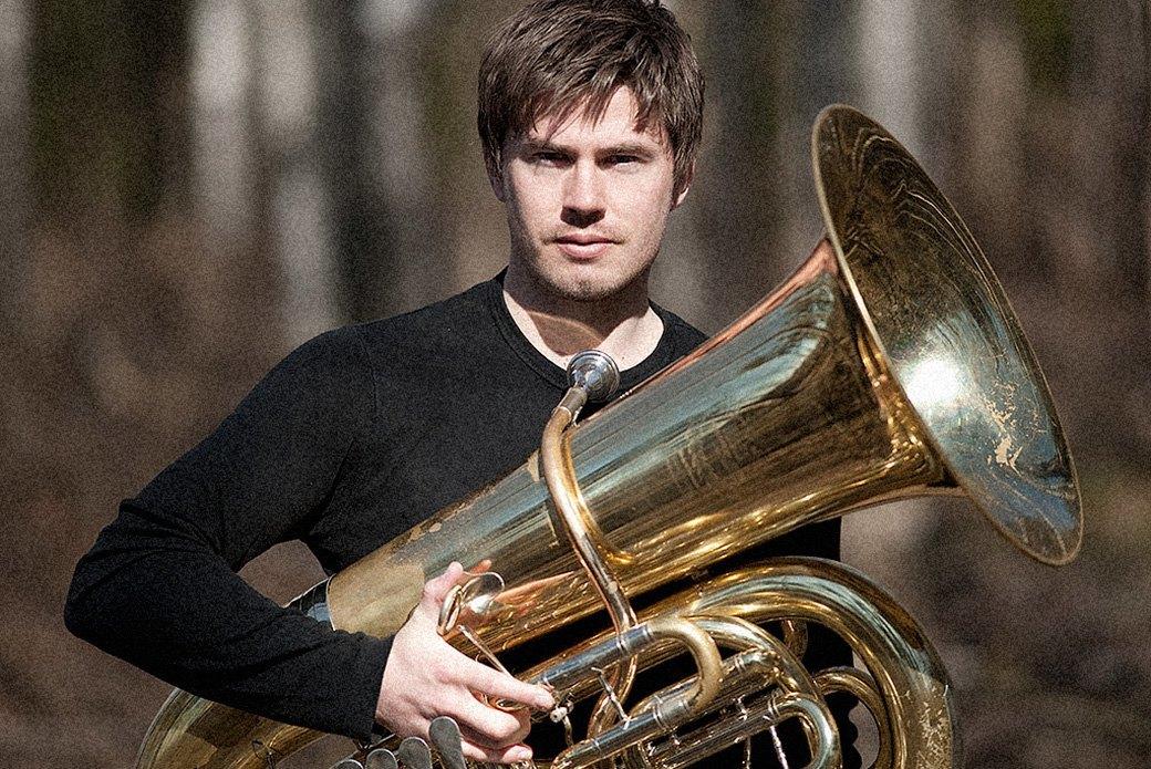 Альбом: Трубач Даниэль Херскедал и европейский джаз. Изображение № 1.