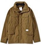 Красота по-американски: История и особенности куртки M-65. Изображение № 18.