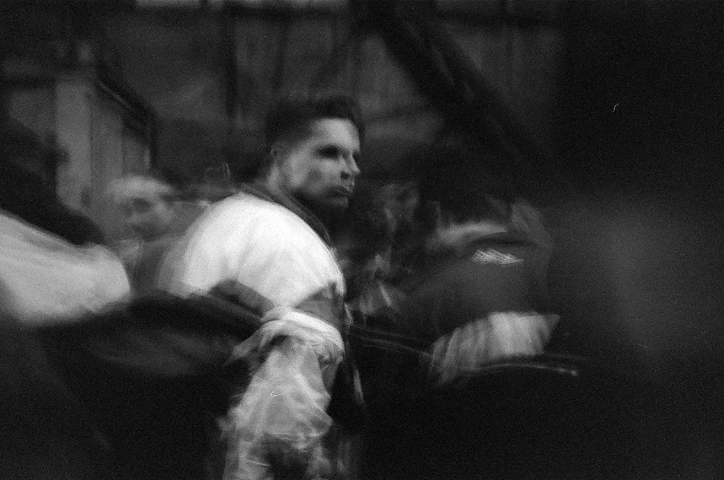 Фоторепортаж: Третья «Скотобойня» на ЗВИ. Изображение № 12.