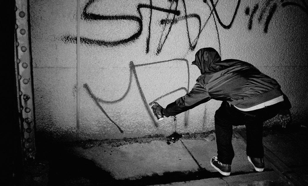 Гид по инструментарию граффити-художников. Изображение № 2.
