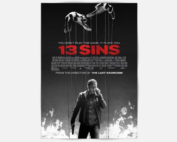 Трейлер дня: «13 грехов». Очередная история о человеческой жадности. Изображение № 1.