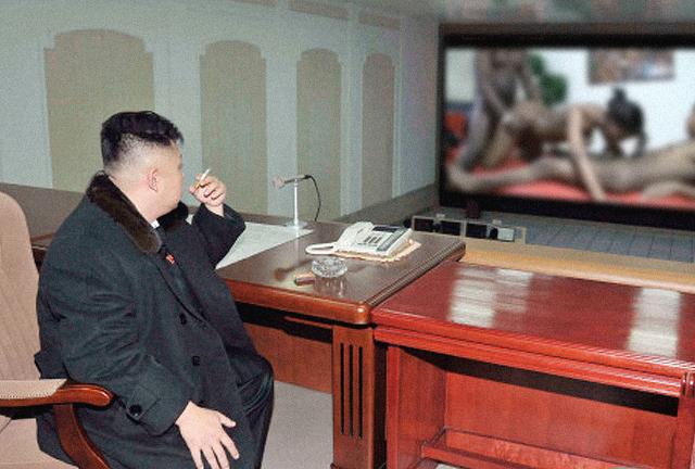 Куда пропал Ким Чен Ын: Версия редакции FURFUR. Изображение № 4.