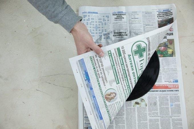 Совет: Как чистить виниловые пластинки. Изображение № 15.