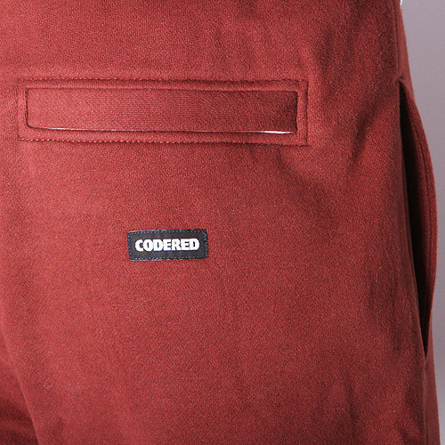 Новая линейка одежды и сумок российской марки Code Red. Изображение № 7.
