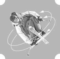 Новая школа: Как начать заниматься экстремальным направлением горных лыж. Изображение № 20.