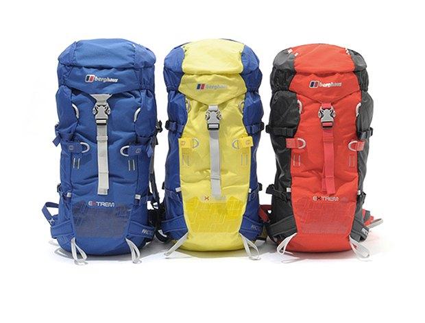 Аутдор: Технологичная одежда для альпинистов как новый тренд в мужской моде. Изображение № 21.