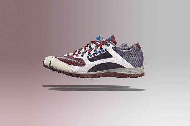 Марки Nike и Undercover выпустили новую совместную коллекцию обуви. Изображение № 1.