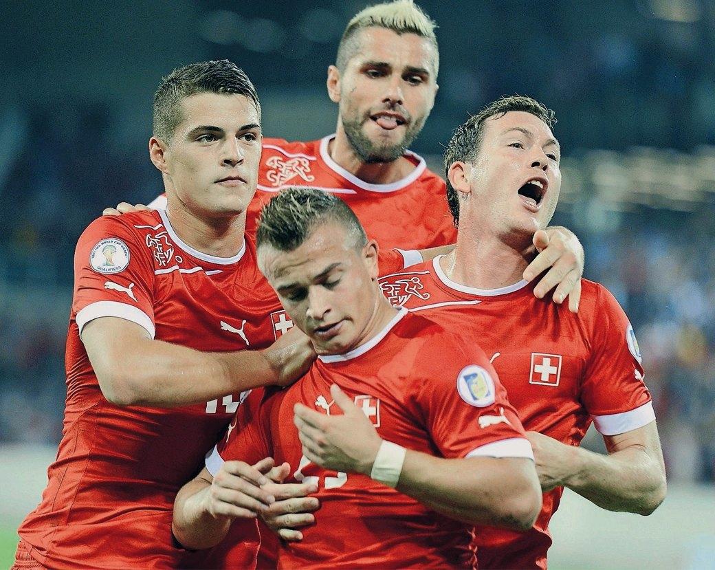 Враг не пройдёт: Чего ждать от сборной Швейцарии на чемпионате мира. Изображение № 3.