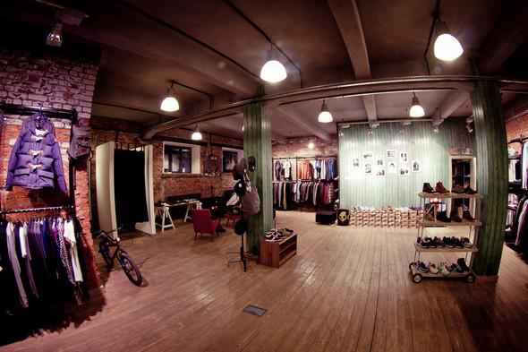 Новое пространство магазина Konkrete Store. Изображение № 14.