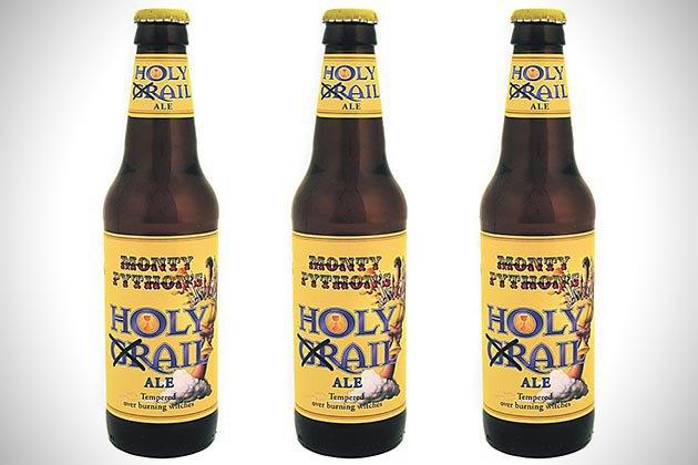 10 марок пива, на создание которых повлияли герои кинематографа. Изображение № 6.