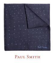Как выбрать и правильно повязать шейный платок. Изображение № 18.