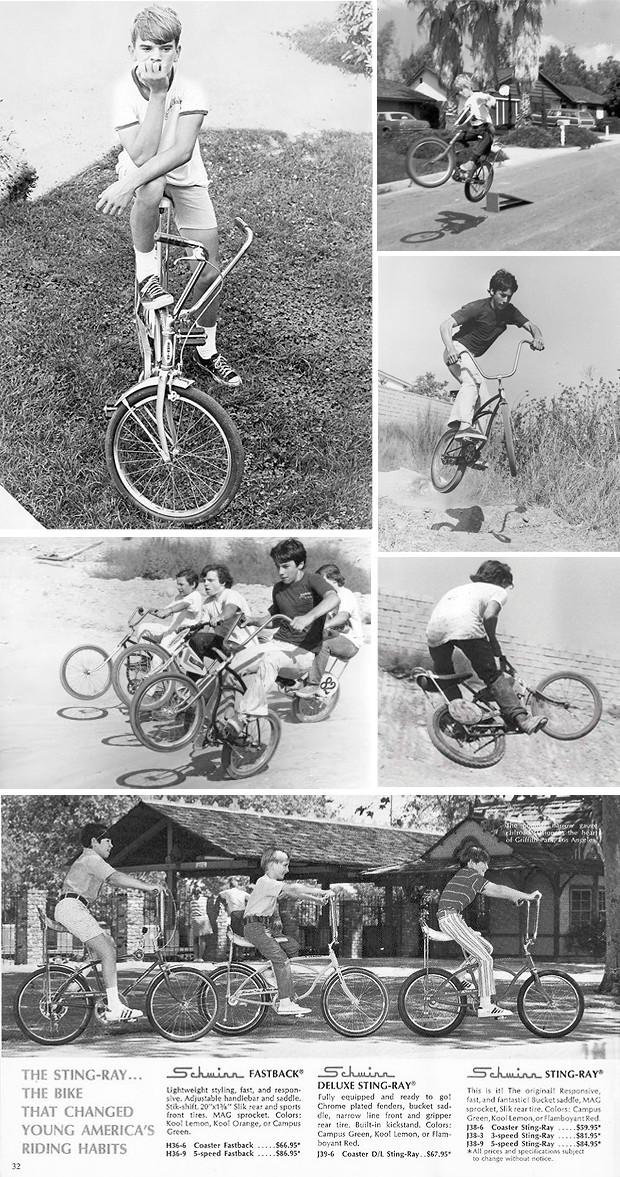 Старая школа: Все, что нужно знать о ретро-BMX — как они появились, где их покупать и зачем. Изображение № 6.