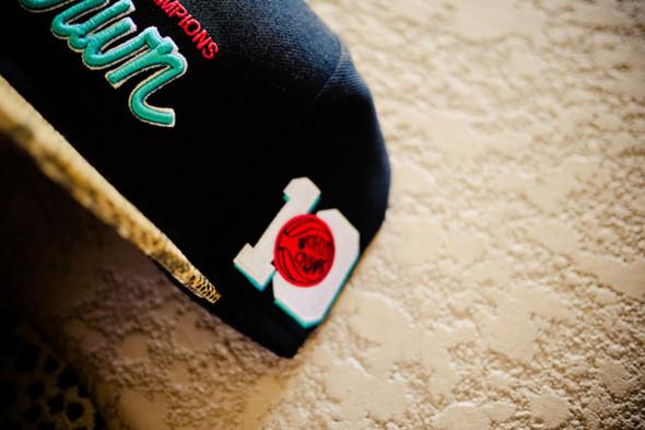 Новая коллекция кепок марки UNDRCRWN. Изображение № 2.
