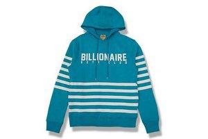 Марка Billionaire Boys Club и дизайнер Марк МакНейри представили совместную коллекцию одежды. Изображение № 6.
