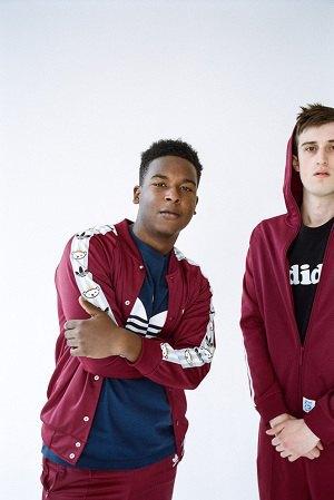 Ниго и Adidas Originals представили совместную коллекцию. Изображение № 11.