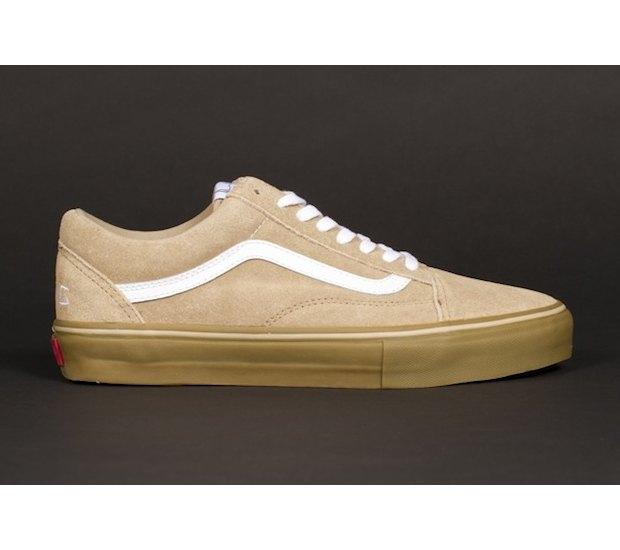 Марка Vans и хип-хоп-группировка Odd Future выпустили совместную коллекцию обуви. Изображение № 6.