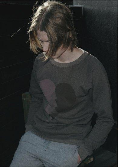 Российская марка Harm's представила коллекцию одежды Quiet Siberia. Изображение № 15.