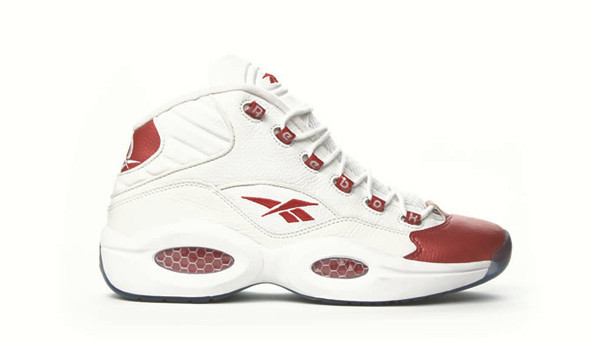 Поставить на ноги: 25 именных баскетбольных кроссовок. Изображение № 3.