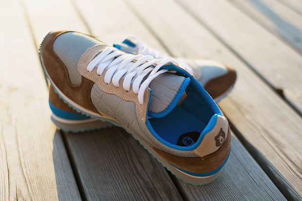 Новая марка: Кроссовки и осенние ботинки Apparel Bear Company. Изображение № 11.