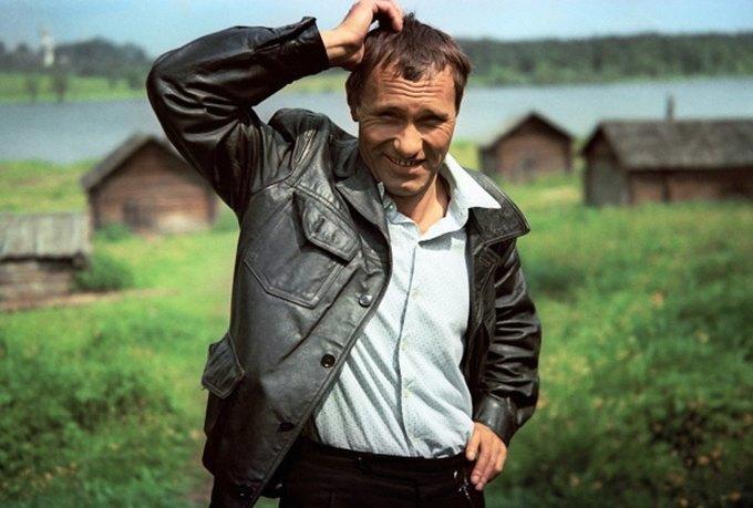 Найдены неизвестные произведения Василия Шукшина. Изображение № 1.