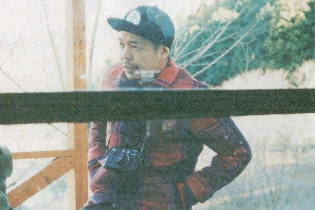 Японская марка Wtaps выпустила второй весенний лукбук. Изображение № 5.
