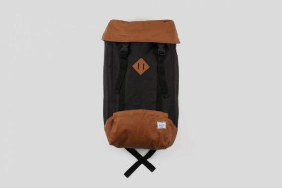 Новая коллекция рюкзаков марки Herschel. Изображение № 6.