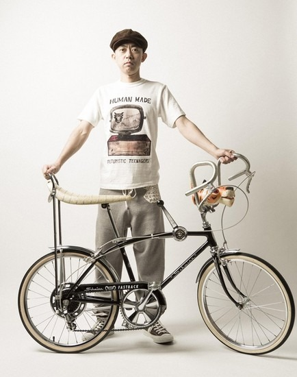 Японская марка Human Made опубликовала лукбук осенней коллекции одежды. Изображение № 5.