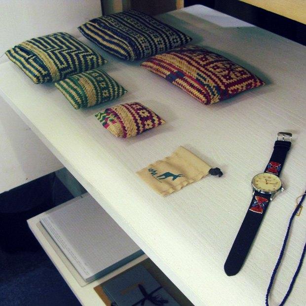 Второй день Pitti Uomo 2013: Юбилей Ben Sherman, павильон мастеров ручной работы и многое другое. Изображение № 32.
