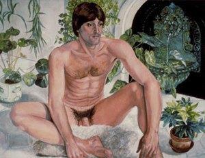 Дорогая, прекрати: Как мужское тело стало сексуальным объектом. Изображение № 2.