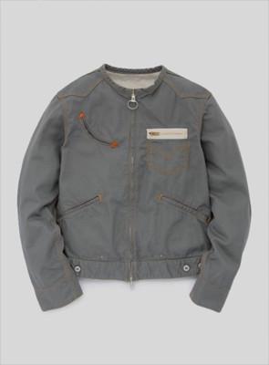 Совместная коллекция Levi's Left Handed Jean и Levi's Japan. Изображение № 16.
