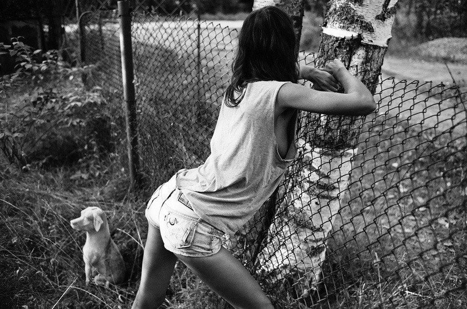 Девушки FURFUR: Анастасия. Изображение № 5.