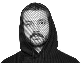 Личный состав: Предметы промо-продюсера телеканала «2х2» Василия Волчка. Изображение № 1.