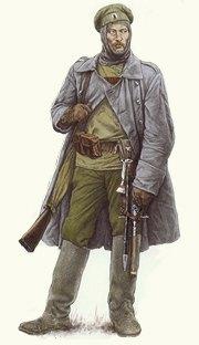 «Не ошибается только тот, кто ничего не делает»: Кодекс чести русского офицера. Изображение № 5.