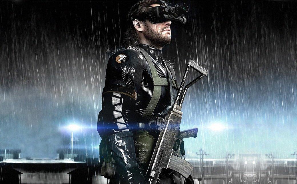 Всё, что нужно знать об игре Metal Gear Solid V: Ground Zeroes. Изображение № 1.