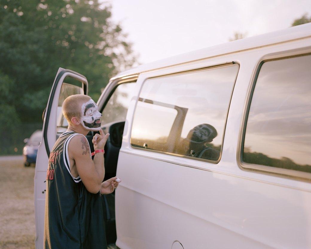 Клоуны на выезде: Фоторепортаж с ежегодного фестиваля джаггало в Иллинойсе. Изображение № 8.