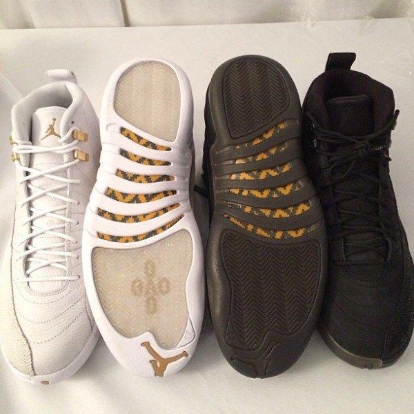 Рэпер Дрейк и компания Jordan начнут выпуск совместной модели обуви. Изображение № 4.