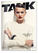 Special Issue: Редакторы мужских изданий о своих любимых журналах. Изображение № 6.
